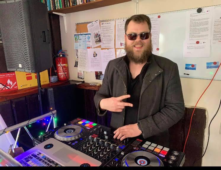 DJ Steven