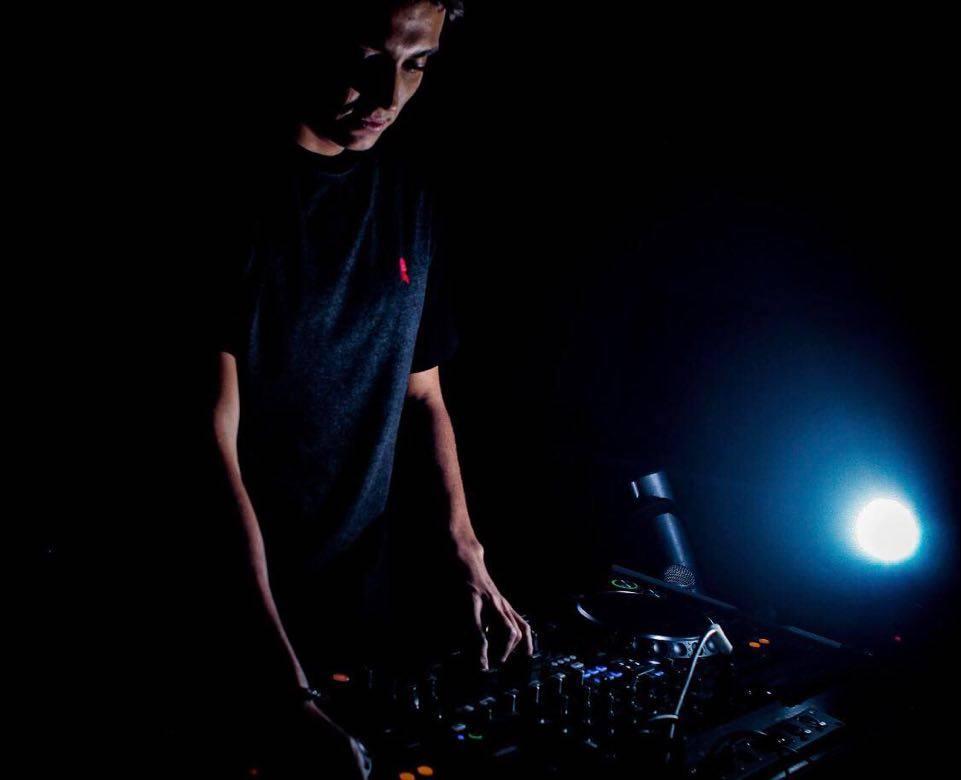 DJ Nikolai
