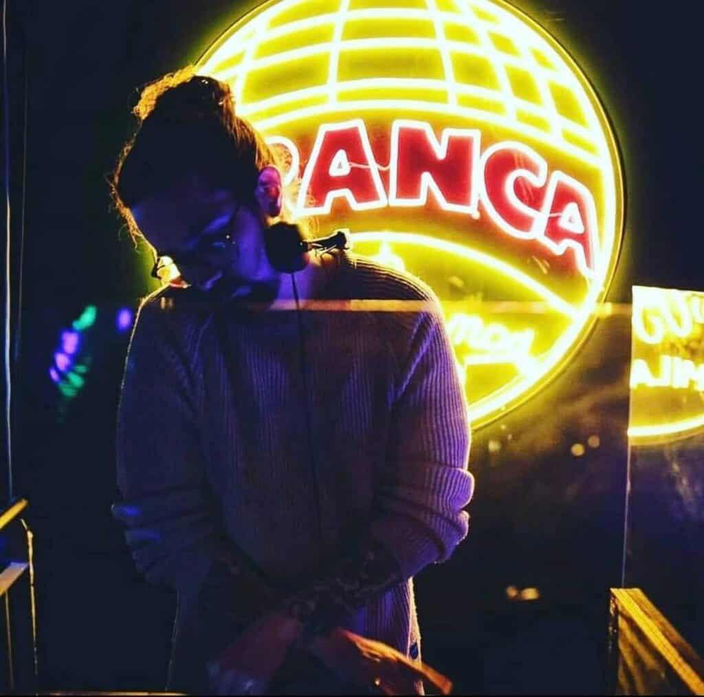 DJ Kristian